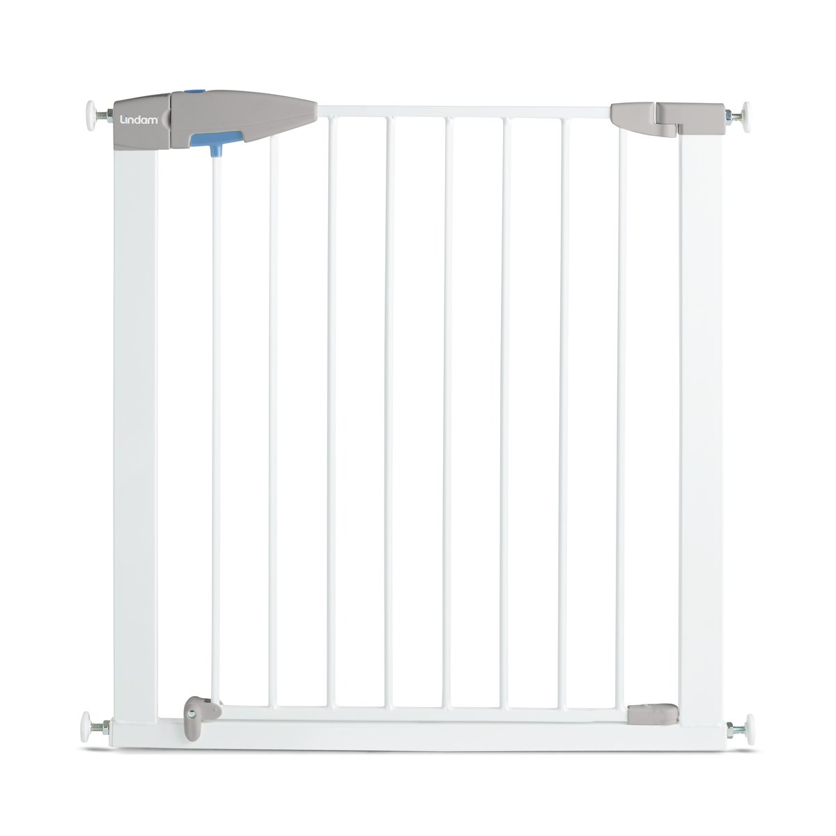 Lindam Sure Shut Porte Pressure Fit Safety Gate 89 - 96 cm
