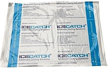Kühlpack Icecatch 28 x 19 cm Kühlakku Kühlelement Kühlpack Kühlbox