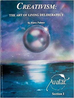 Book Creativism: The Art of Living Deliberately