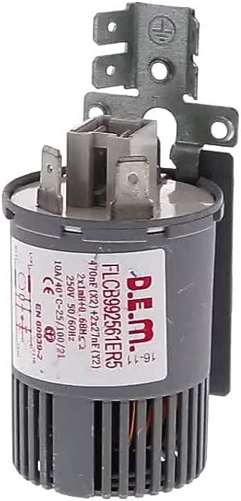 Carrefour Home - Condo para lavadora antiparásitos DNF06-P(AFBAB ...