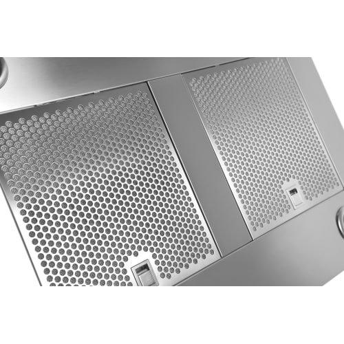 Electrolux EI30HI55KS 30'' Custom Hood Insert Luxury-Design Lighting Centrifugal Fan Halogen Lighting by Electrolux (Image #6)