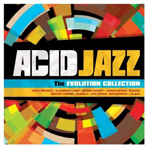 9 best acid jazz for 2019