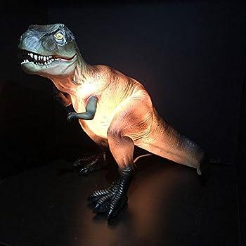 T-Rex Table Lamp - - Amazon.com
