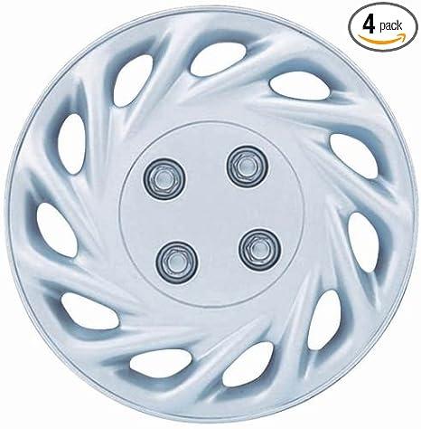 Amazon.com: Accesorios de Motor Plata y Lacado plástico ABS ...