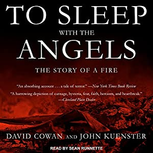 To Sleep with the Angels Audiobook