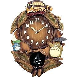 Citizn My Neighbor Totoro wall clock