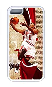 Iphone 5/5s Hard Case With Awesome Look - YNDsOCw5582hZemd