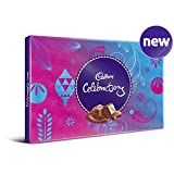 Cadbury Celebrations Assorted Chocolate Gift Pack, 139g (Pack of 4)