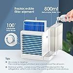 Mini-Condizionatori-portatili-aria-condizionata-portatile-USB-Ventilatore-portatile-regolabile-a-2-velocita-serbatoio-dellacqua-con-luce-LED-800ML-adatto-per-casa-e-ufficio