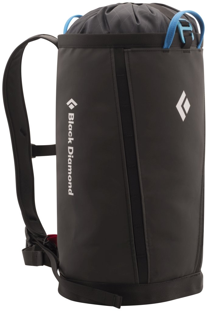 Black Diamond Creek 50 Backpack Black Medium//Large