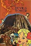 Devils Tower Climbing, Rachael Lynn and Zach Orenczak, 0974653276