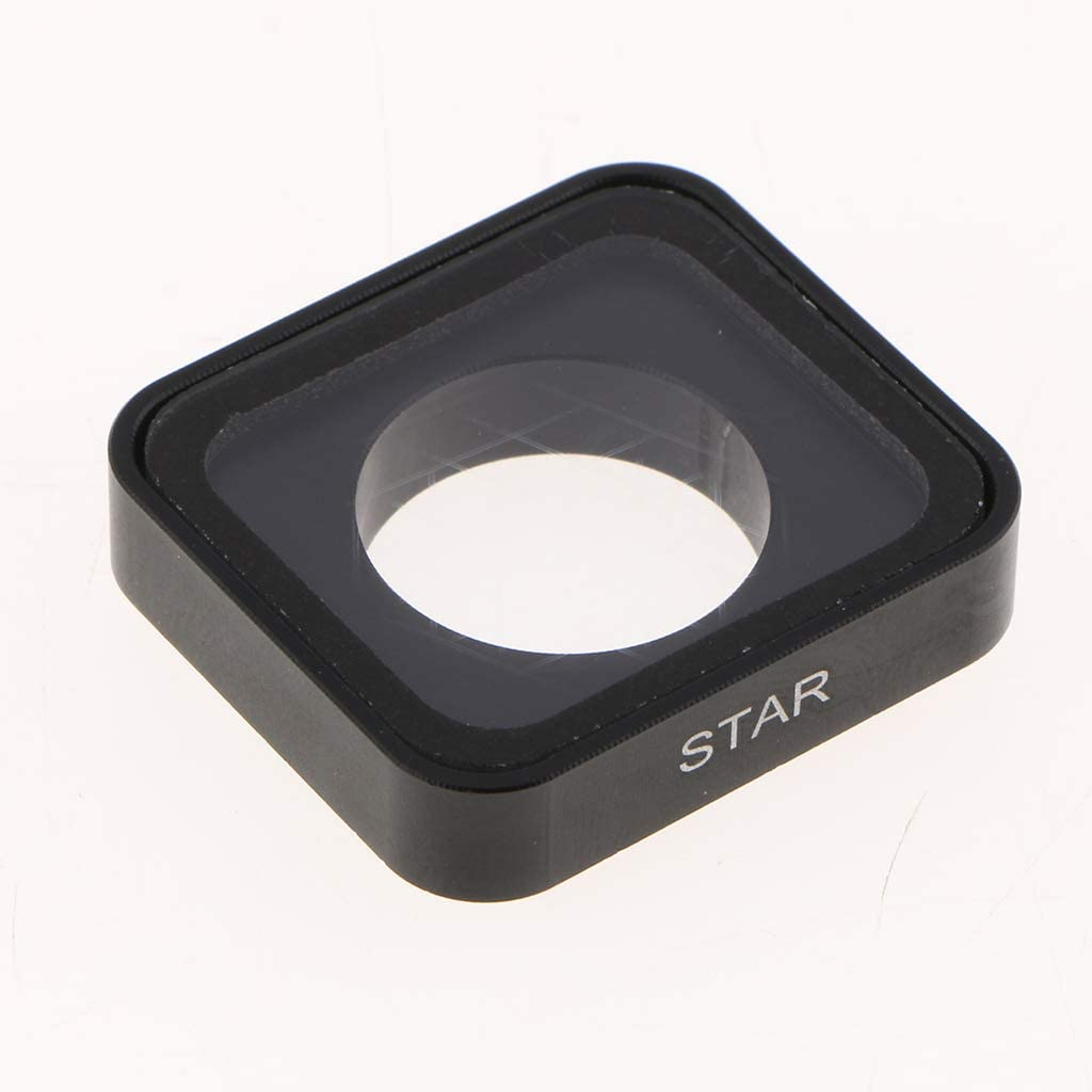 UV+CPL+Star Lens Protective Cover Housing Case Repair Replace for GoPro Hero 7 5 6 3 in 1 Filter Kit