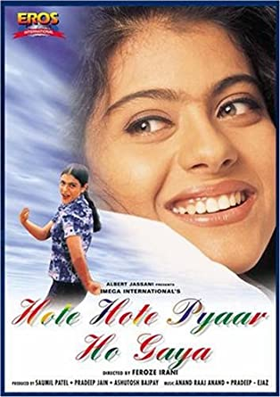 Amazon Com Hote Hote Pyar Ho Gaya 1999 Hindi Film