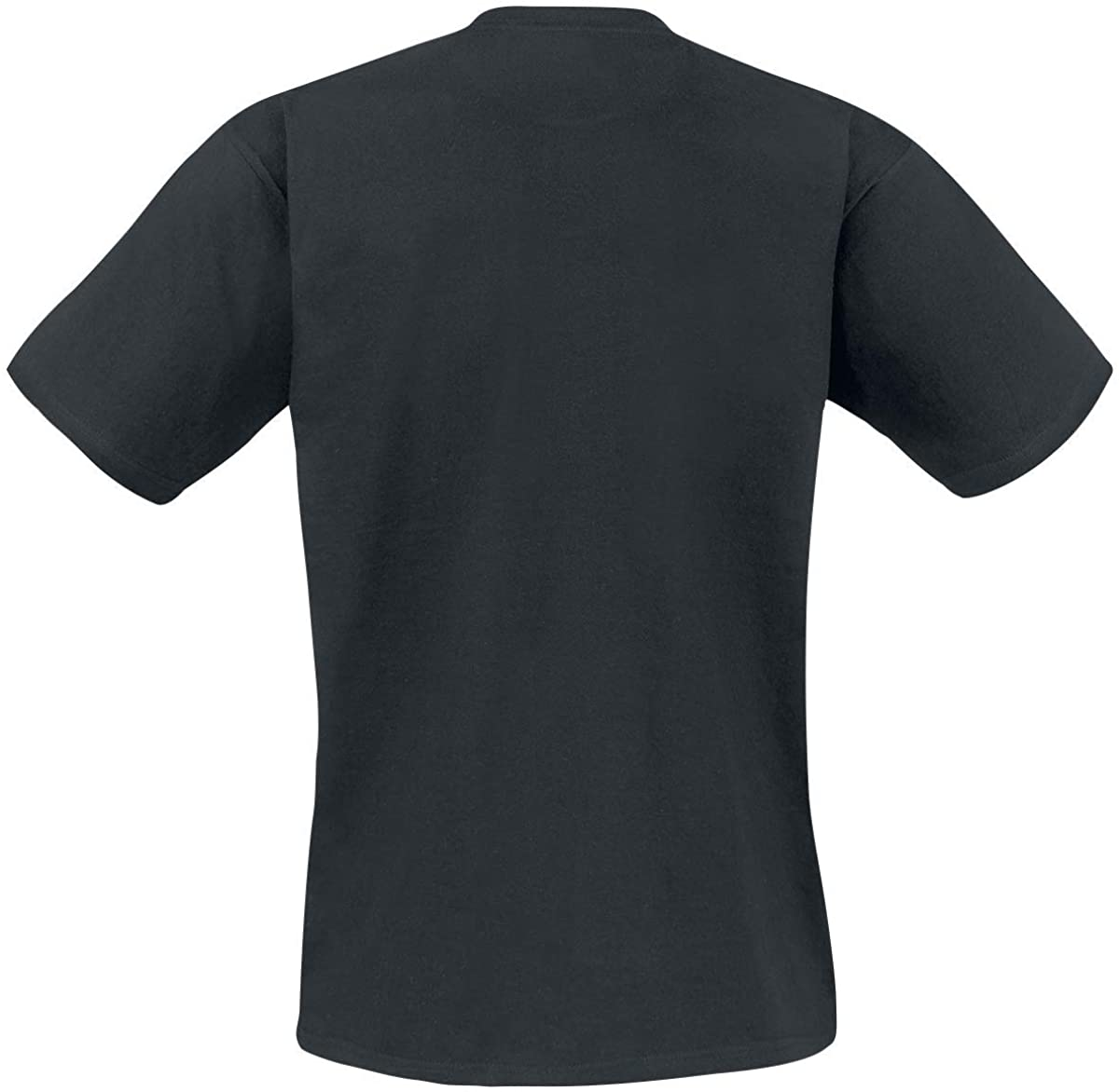 Queen Germany Tour 79 T-Shirt schwarz