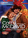 Her Cowboy's Christmas Wish (Mustang Valley)