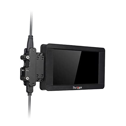 Amazon com : PortKeys LH5T Touch Screen Camera Field Monitor