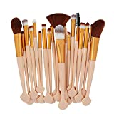 Best Disney Hair Brushes - High Quality 20pcs 15 Colors Cosmetic Makeup Brushes Review