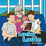 Lucky Louie by  Susie Steiner in stock, buy online here