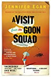 Front cover for the book A Visit from the Goon Squad by Jennifer Egan