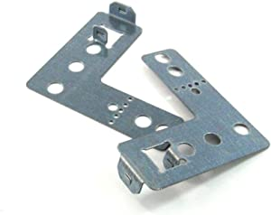 Bosch 170664 Dishwasher Mounting Bracket Kit Genuine Original Equipment Manufacturer (OEM) Part