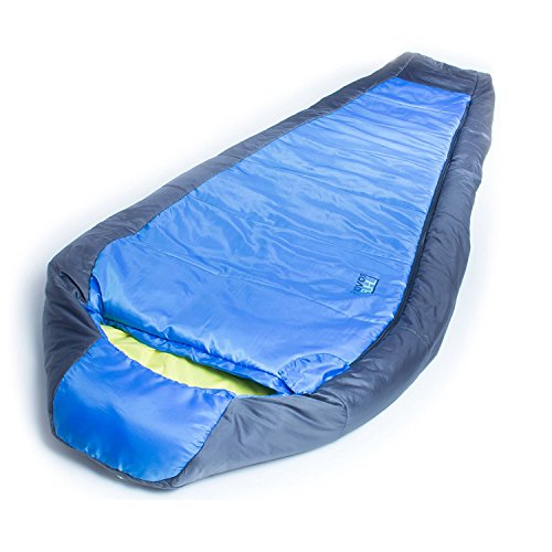 ROVOR Buhl 45 Degree Backpacking Sleeping Bag (Bag Mummy Zone Sleeping)
