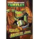 Amazon.com: TORTUGAS NINJA: ORIGEN MUTANTE: MIGUEL ÁNGEL ...