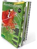 Breeders 'n' Keepers, VOLUME 2 - Shrimp Keepers Magazine (AQUARIUM FRESHWATER SHRIMP) by Chris Lukhaup (English and German Edition)
