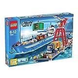 Lego City - Port