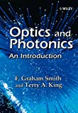 img - for Optics and Photonics: An Introduction (Manchester Physics Series) book / textbook / text book