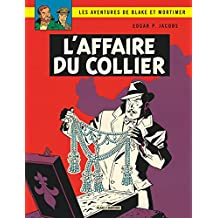 Blake et Mortimer 10 : L'affaire du collier