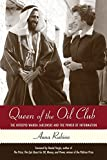 img - for Queen of the Oil Club: The Intrepid Wanda Jablonski and the Power of Information book / textbook / text book