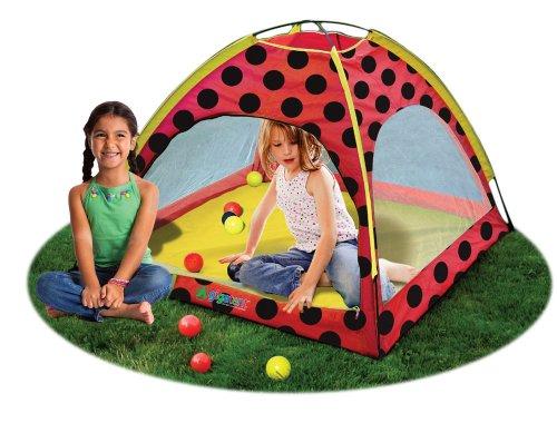 Giga Tent Lady Bug Playhouse product image