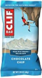 Tools & Hardware : CLIF BAR - Energy Bar - Chocolate Chip - (2.4 Ounce Protein Bar, 12 Count)
