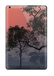 Delores Sands Premium Protective Hard Case For Ipad Mini/mini 2- Nice Design - Sunset