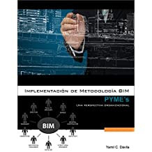Implementación de Metodología BIM para PYME's: Una perspectiva organizacional (Spanish Edition)