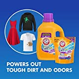 Arm & Hammer Plus OxiClean Odor Blasters Laundry