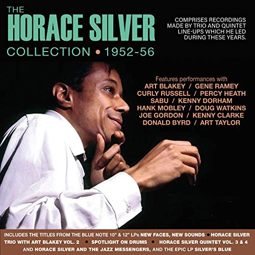 The Horace Silver Collection - Silver Collection Horace