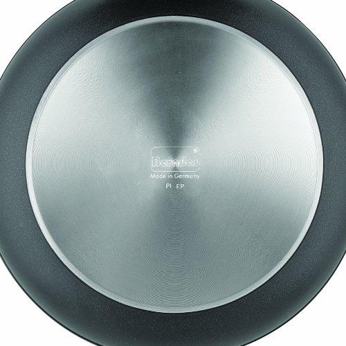 Berndes Titanium Special Edition - Sartén de titanio (20 cm), color negro: Amazon.es: Hogar