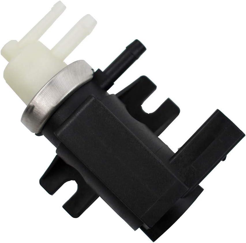 DNAMotoring AIP-2-HS-YUKON07-BKBK Cold Air Intake System and Heat Shield