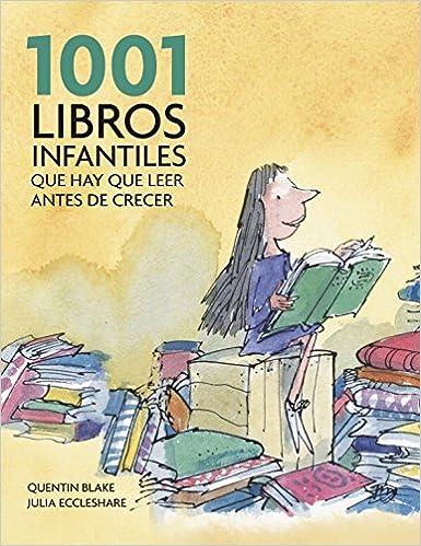 que libros infantiles hay