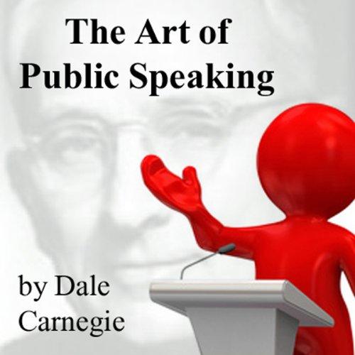 Bargain Audio Book - The Art of Public Speaking