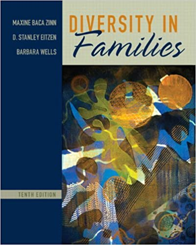 Diversity In Families (10th Edition) Download Pdf