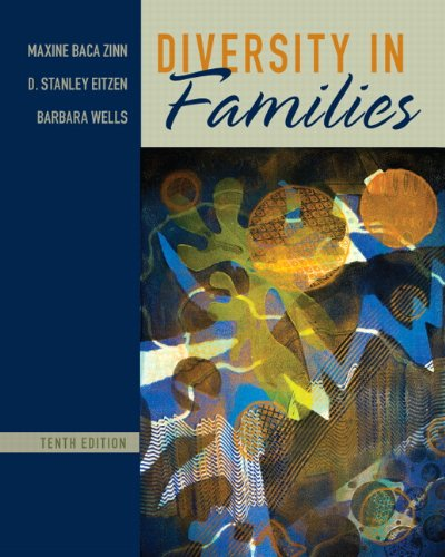 Diversity In Families Text