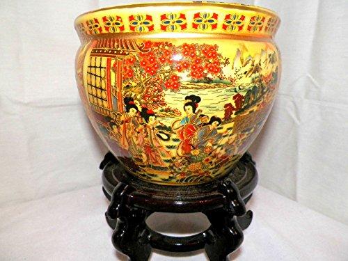 Oriental Pot (6