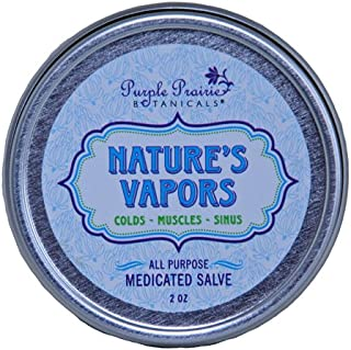 product image for Nature's Vapors Salve