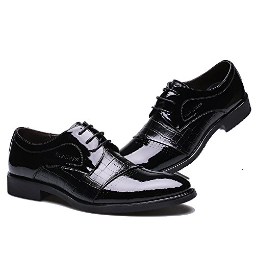 OUOUVALLEY-Lace-Up-Patent-Leather-Oxford-Dress-Shoes-Formal-Wedding-Shoes-8015