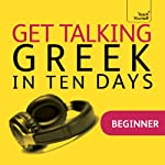 Get Talking Greek in Ten Days | Hara Garoufalia-Middle,Howard Middle