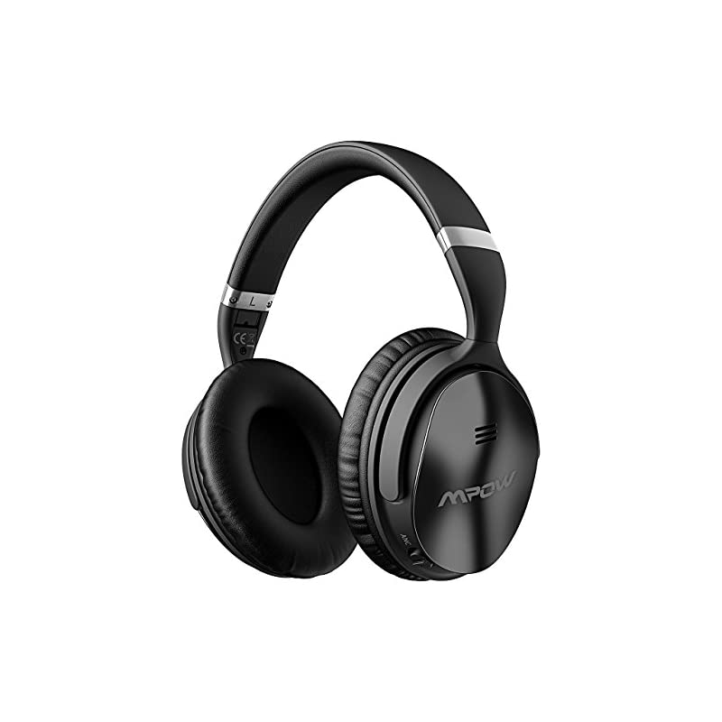 Mpow H5 Active Noise Cancelling Headphon