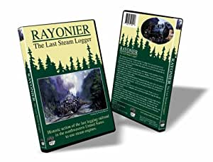 Rayonier The Last Steam Logger Greg Scholl Video Productions Movie HD free download 720p