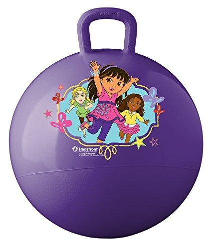 Dora Ride On Toy - Hedstrom 15
